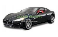 Maserati GranTurismo Miniatura Escala 1/24 Bburago