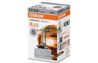 Lâmpada D3S - 35w OSRAM 66340 Xenarc Original