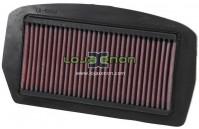 Filtro de Ar K&N YA-6004 Yamaha FZ6 600