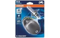 OSRAM X-Racer Duo H4, H7 - DUO 55w Halogéneo