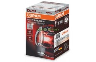Lâmpada D2S - 35w OSRAM 66240XNB +70% Luz