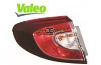 Farolim Traseiro Canto Valeo Renault Megane 3 SW (2008-2015)