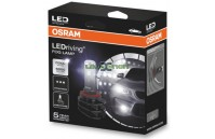 Kit LEDriving Fog Lamp OSRAM - H8, H11, H16, H10