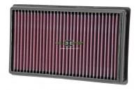 Filtro de Ar K&N 33-2998 Peugeot C4, DS4, DS5, RCZ, 308