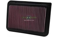 Filtro de Ar K&N 33-2360 Toyota Avensis, Auris, Corolla, Verso, Yaris