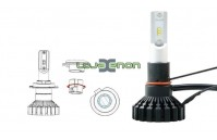 Kit Led Cree Canbus 25w