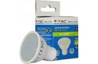 Lâmpada LED GU10 3w V-TAC