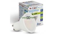 Lâmpada LED GU10 6w V-TAC
