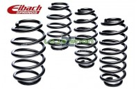 Molas Eibach Pro-Kit Ford Focus - 10.1998 - 11.2004 - E3592-140