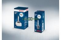 Lâmpada Xenon Bosch D1s, D2s, D3s, D4s, D2r