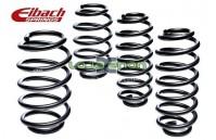 Molas Eibach Pro-Kit Seat Leon 1M - E8119-140