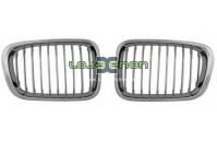 Grelhas cromado BMW E46 1998-2005