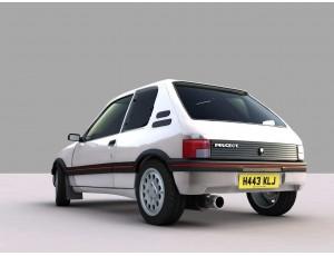 205 (1983 a 1996)