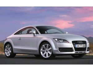 Audi TT 8J desde 2006