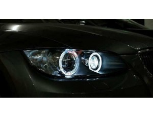 BMW Leds Angel Eyes