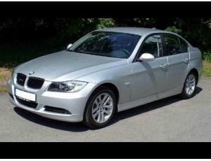 BMW - E90 / E91