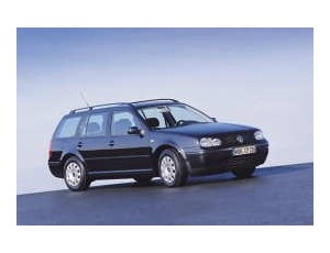 Golf IV Variant - 1999 a 2006
