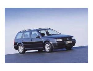 Golf IV Variant - 1999 a 2006