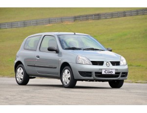 Renault Clio II (1998 a 2005)