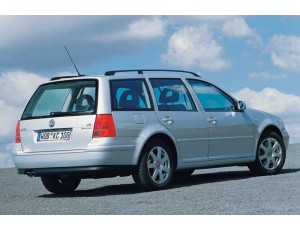 VW Bora Variant (05.1999 - 05.2005)