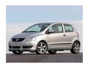 VW Fox (desde 10.2003)