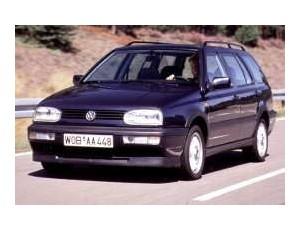 VW Golf III Cabrio (07.1993 - 05.1998)