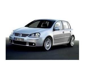 VW Golf V (10.2003 - 02.2009)