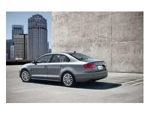 VW Jetta IV (desde 04.2010)