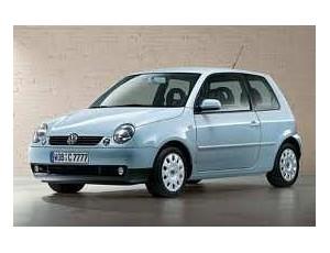 VW Lupo (09.1998 - 07.2005)