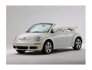 VW New Beetle Cabrio (desde 09.2002)
