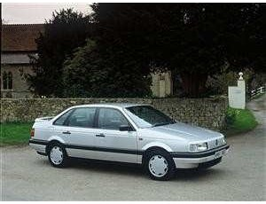 VW Passat (02.1988 - 10.1996)