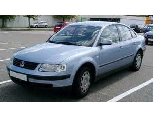 VW Passat B5 (08.1996 - 11.2000)