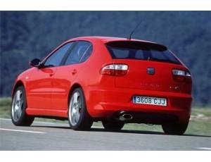 Leon 1M - de 11-1999 a 08-2005