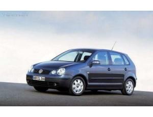 VW Polo 9N (desde 10.2001)