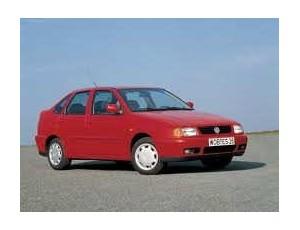 VW Polo Classic (11.1995 - 07.2002)