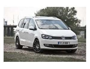 VW Sharan (desde 05.2010)