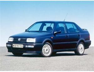 VW Vento (11.1991 - 09.1998)