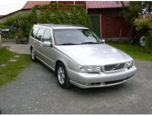 Volvo V70 (11.1996 - 05.2000)