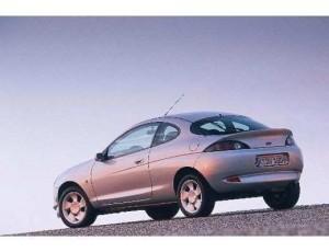 Ford Puma 03.1997 - 06.2002