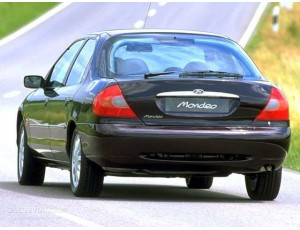 Ford Mondeo 10.1996 - 11.2000