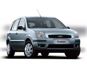 Ford Fusion desde 08.2002
