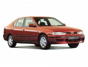 Nissan Primera (06.1996 - 07.2002)