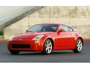 Nissan 350Z (desde 2003)