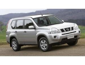 Nissan X-Trail (desde 2001)