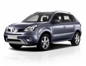 Renault Koleos (desde 2008)