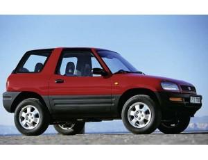 Toyota Rav 4 (06.1994 - 06.2000)