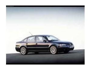 VW Passat B5 (1997-2001)
