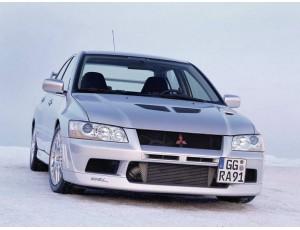 Mitsubishi Lancer (11.1999 - 03.2004)