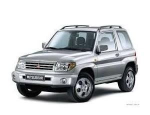 Mitsubishi Pajero Pinin (desde 10.1999)
