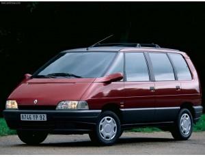 Renault Espace 2 (1991 - 12/1996)